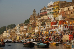 The-Ganges-River